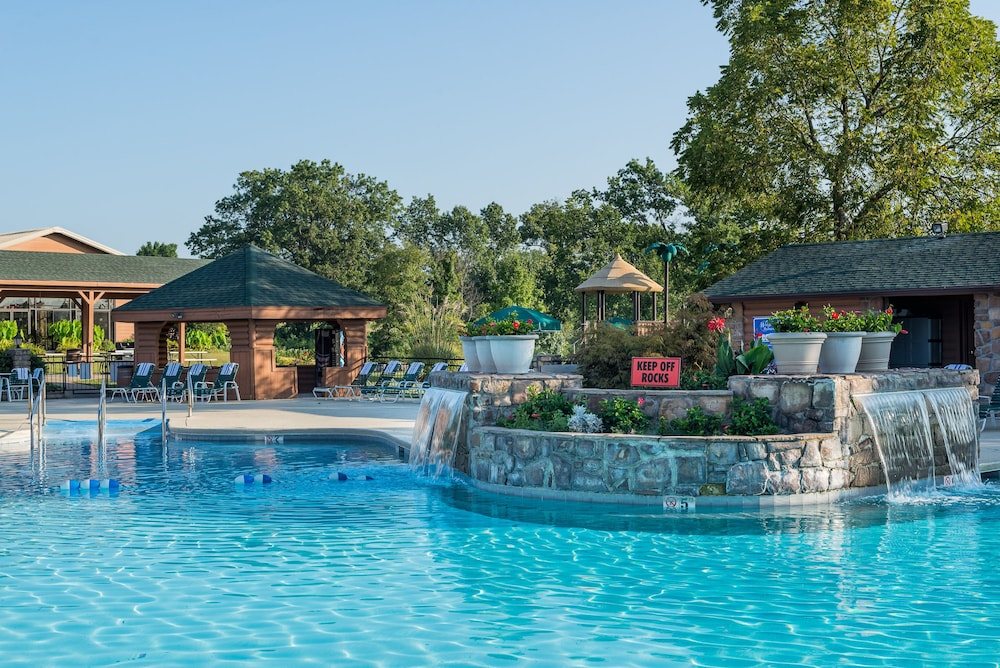 Westgate Branson Woods Resort And Cabins Branson 2019
