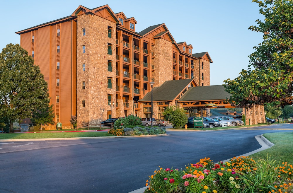 Westgate Branson Woods Resort And Cabins 2019 Room Prices