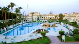 Cataract Pyramids Resort - Giza Hotels