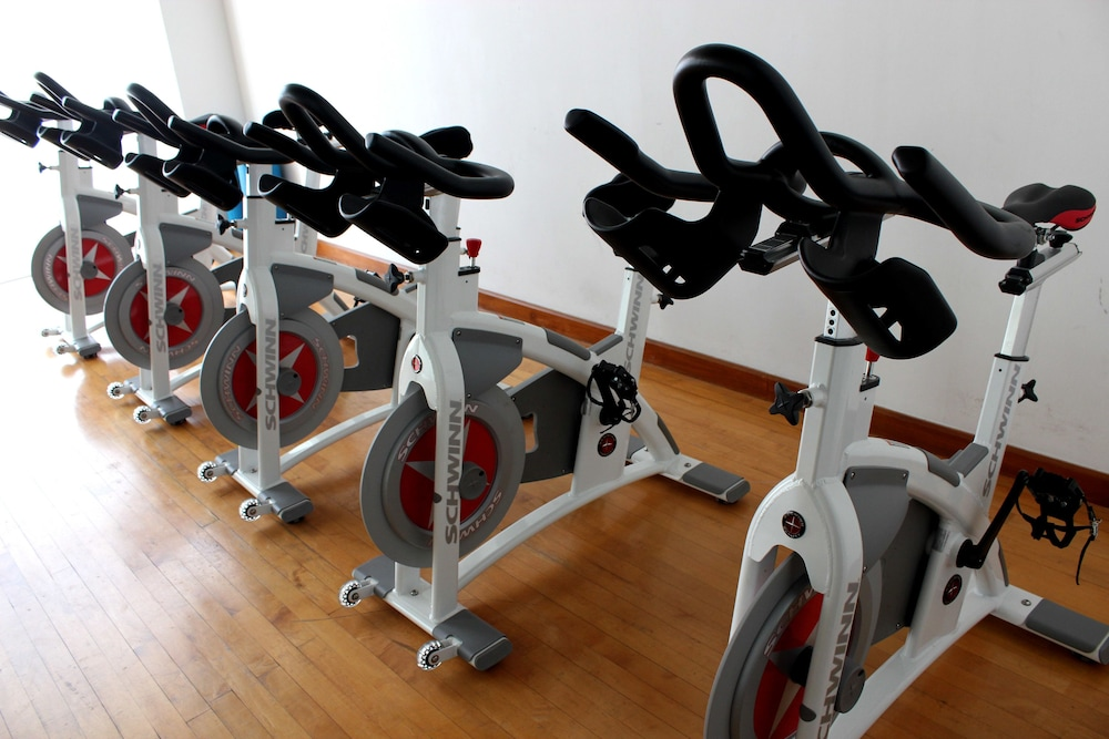 Fitness Facility, dusitD2 Chiang Mai