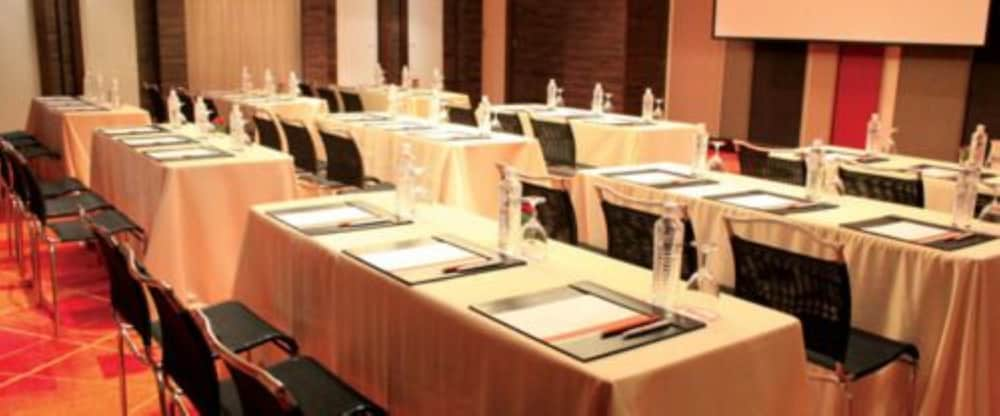 Meeting Facility, dusitD2 Chiang Mai
