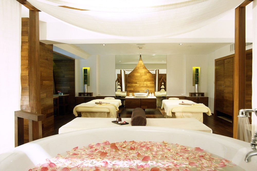 Spa, dusitD2 Chiang Mai