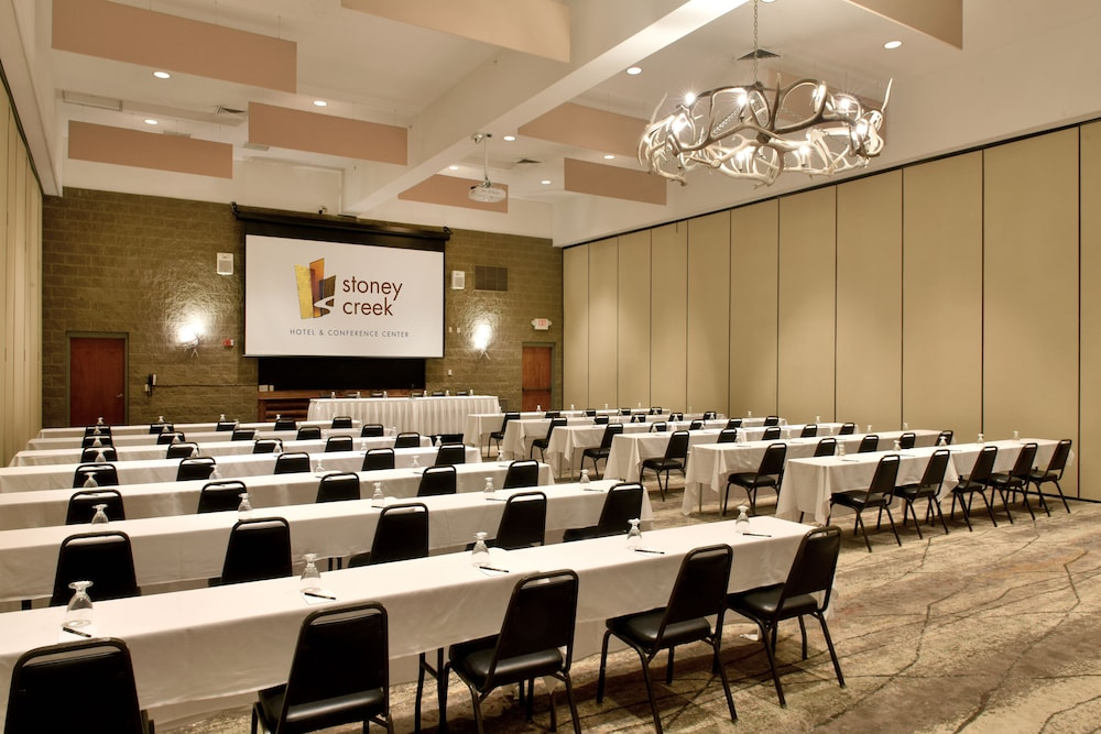 Ballroom, Stoney Creek Hotel & Conference Center Wausau