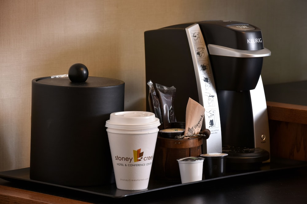 Coffee and/or Coffee Maker, Stoney Creek Hotel & Conference Center Wausau