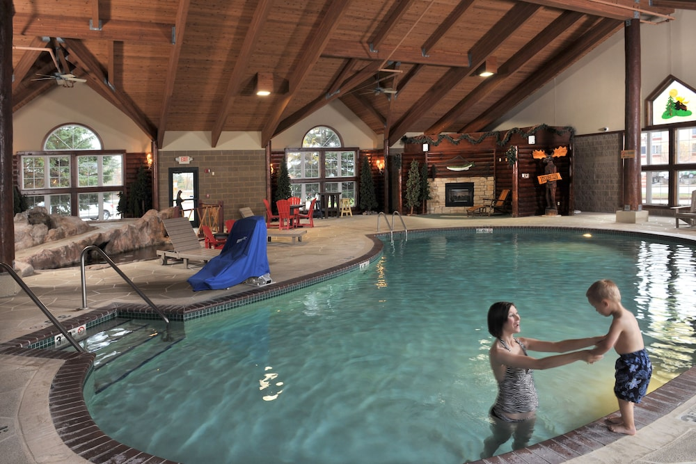 Pool, Stoney Creek Hotel & Conference Center Wausau