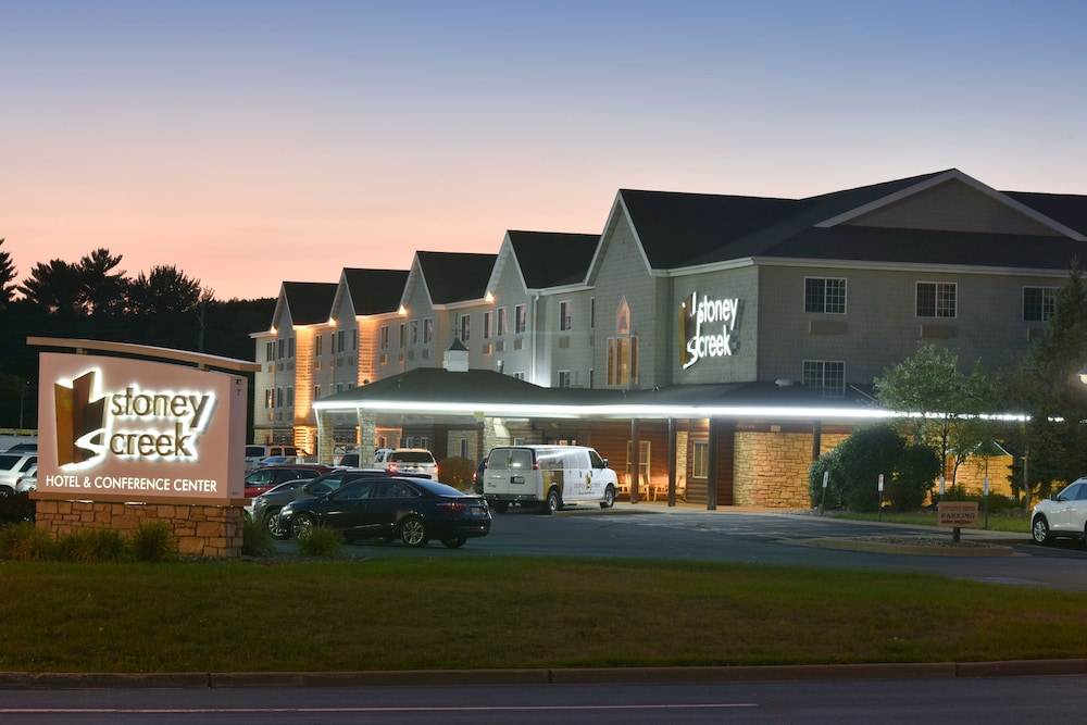 Featured Image, Stoney Creek Hotel & Conference Center Wausau