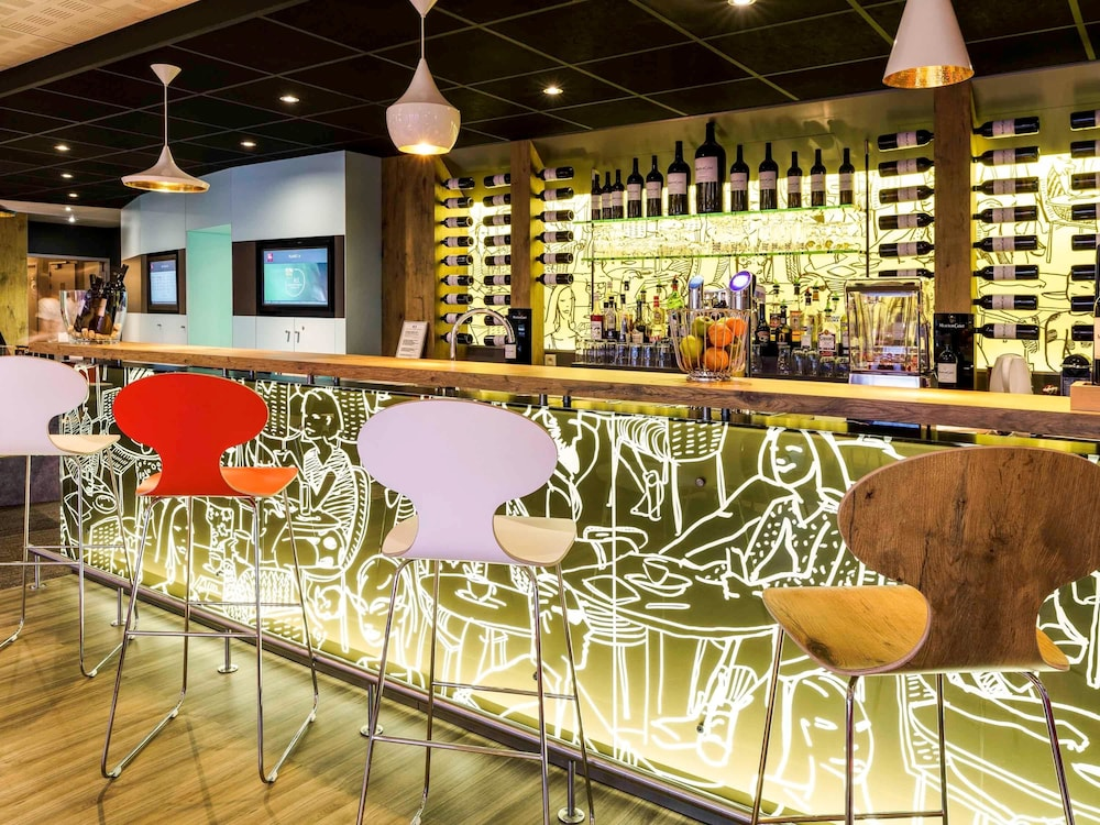 ibis honfleur honfleur fra expedia. Black Bedroom Furniture Sets. Home Design Ideas