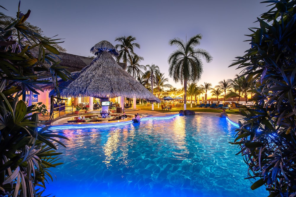Pool, Bahia del Sol Beach Front Boutique Hotel