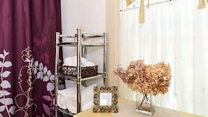 Minibar, individually decorated, iron/ironing board, free WiFi