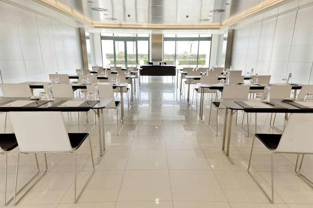 Meeting Facility, Hotel Las Arenas Balneario Resort
