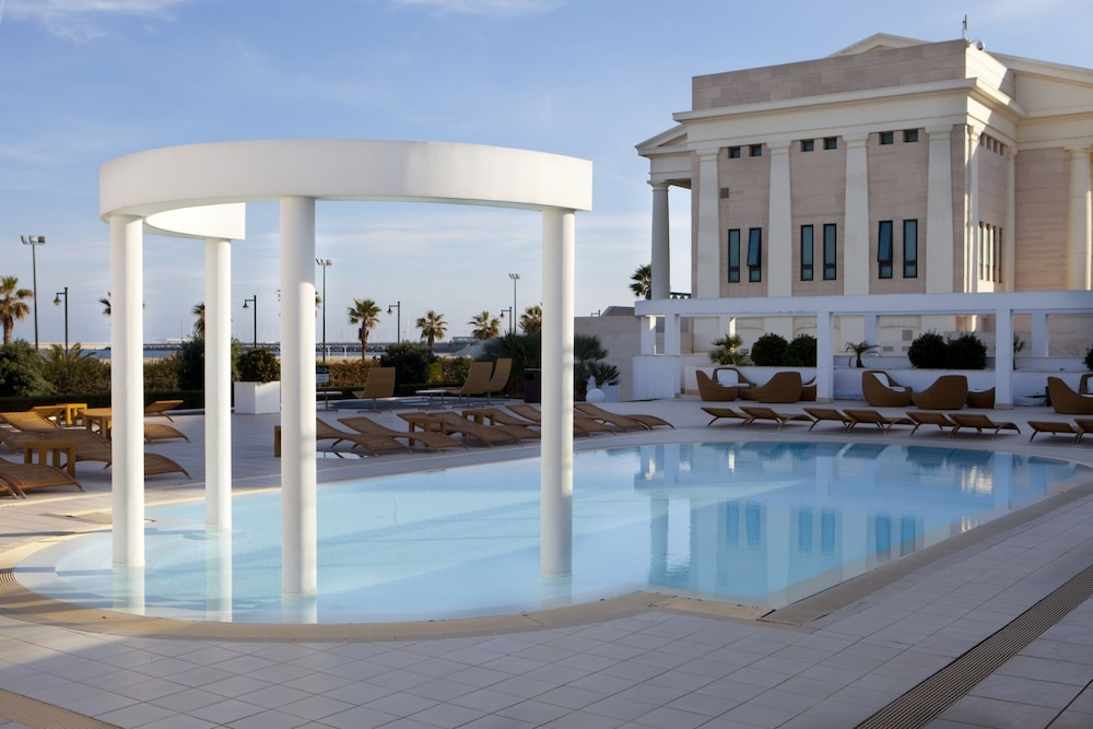 Outdoor Pool, Hotel Las Arenas Balneario Resort