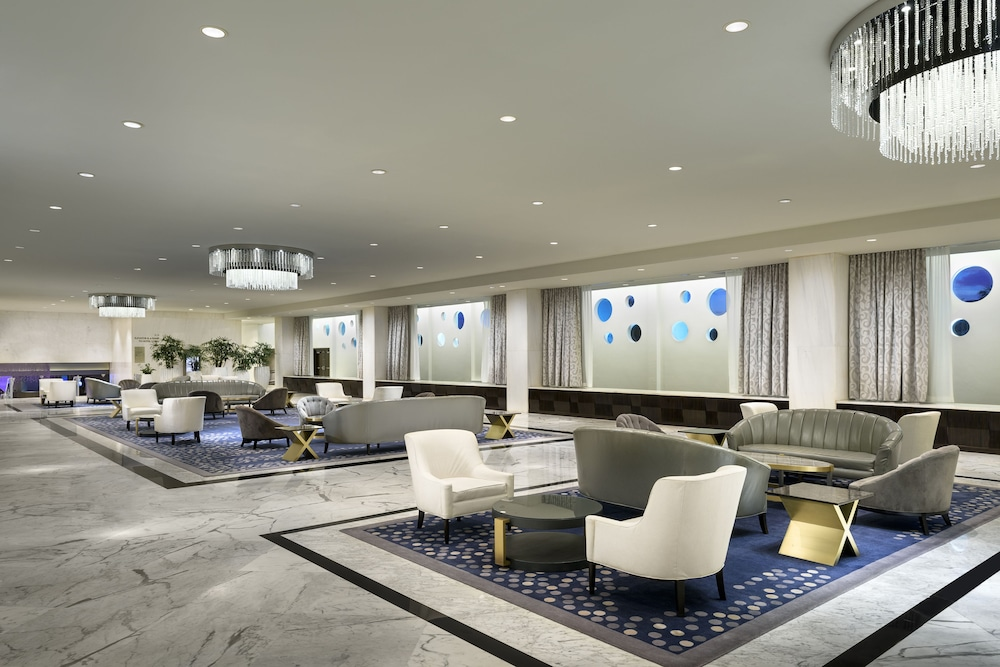 Meeting Facility, Fontainebleau Miami Beach