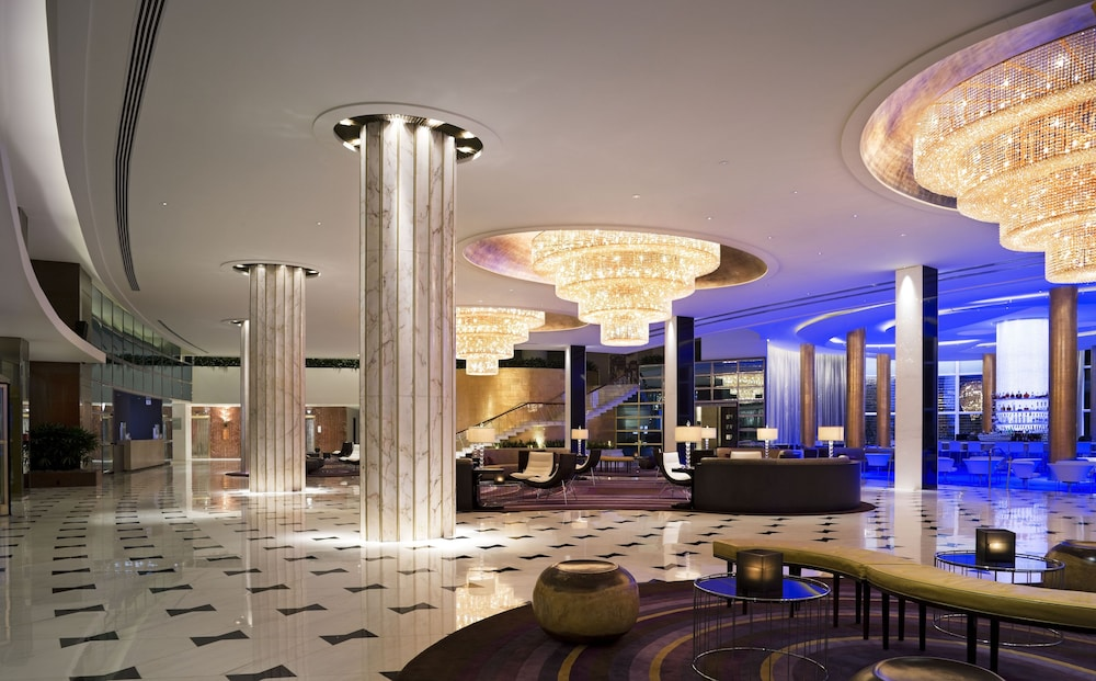Fontainebleau Miami Beach 4 5 Out Of 0 Ocean View Lobby