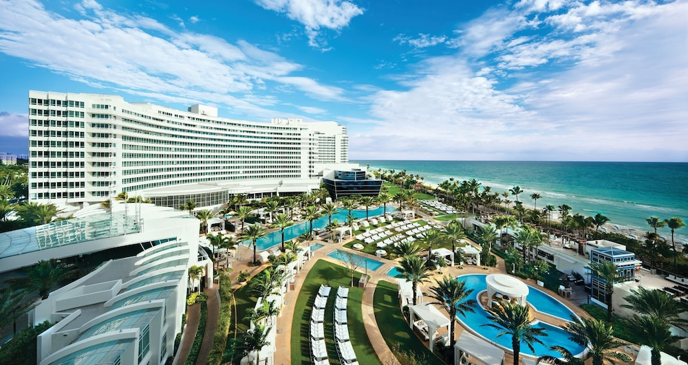 Featured Image, Fontainebleau Miami Beach