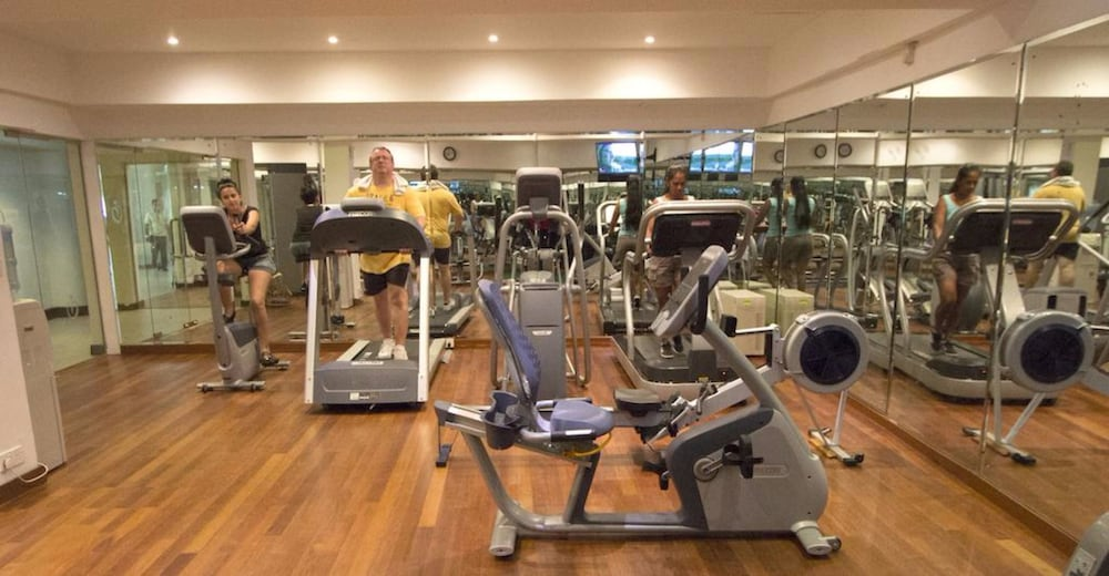 Fitness Facility, Occidental Eden Beruwala