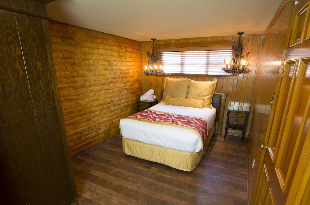 Madonna Inn In San Luis Obispo Hotel Rates Reviews On Orbitz
