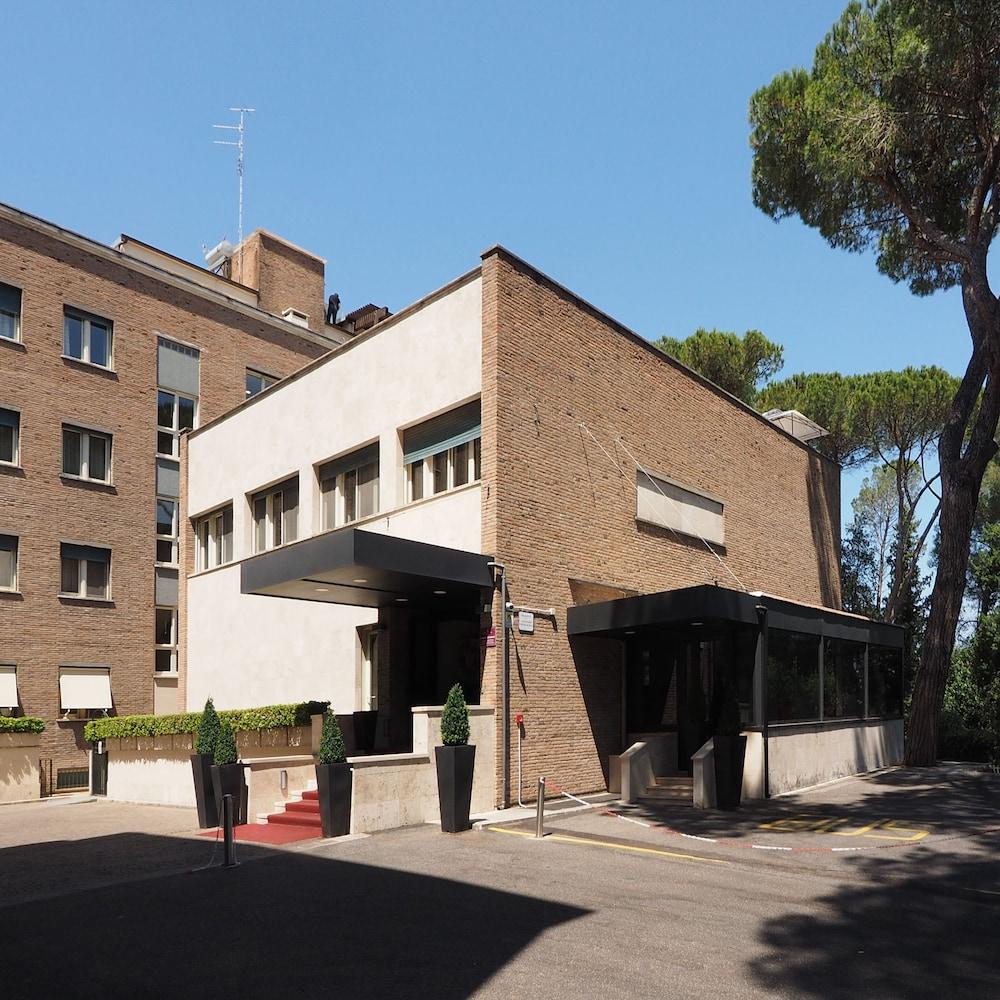 Villa Maria Regina Rome Italy