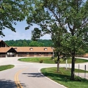 Burr Oak Lodge & Conference Center