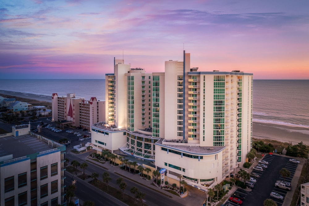 Avista Resort, Myrtle Beach: 2020 Room Prices & Reviews