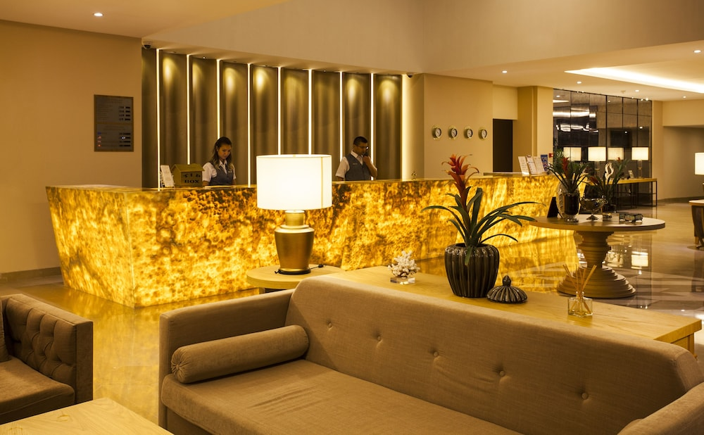 Side star beach hotel all inclusive : hotelbewertungen 2018