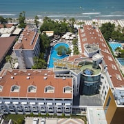 Side Star Beach Hotel - All Inclusive