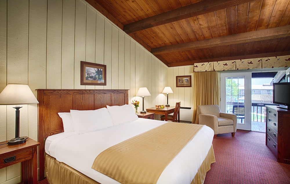 Salt Fork Lodge Ohio In Zanesville Hotel Rates Amp Reviews