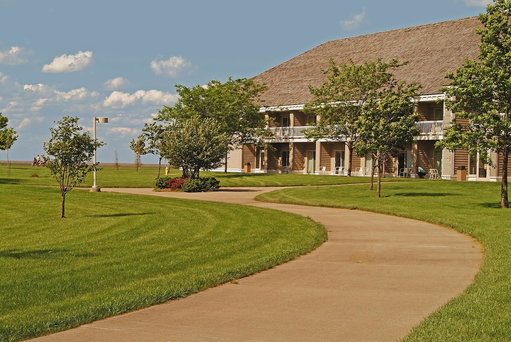 Property Grounds, Maumee Bay Lodge and Conference Center