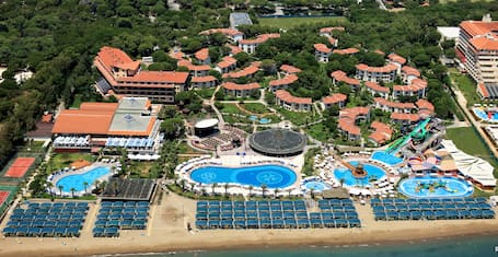 Papillon Belvil Holiday Village - All Inclusive