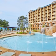 Marriott Shoals Hotel And Spa