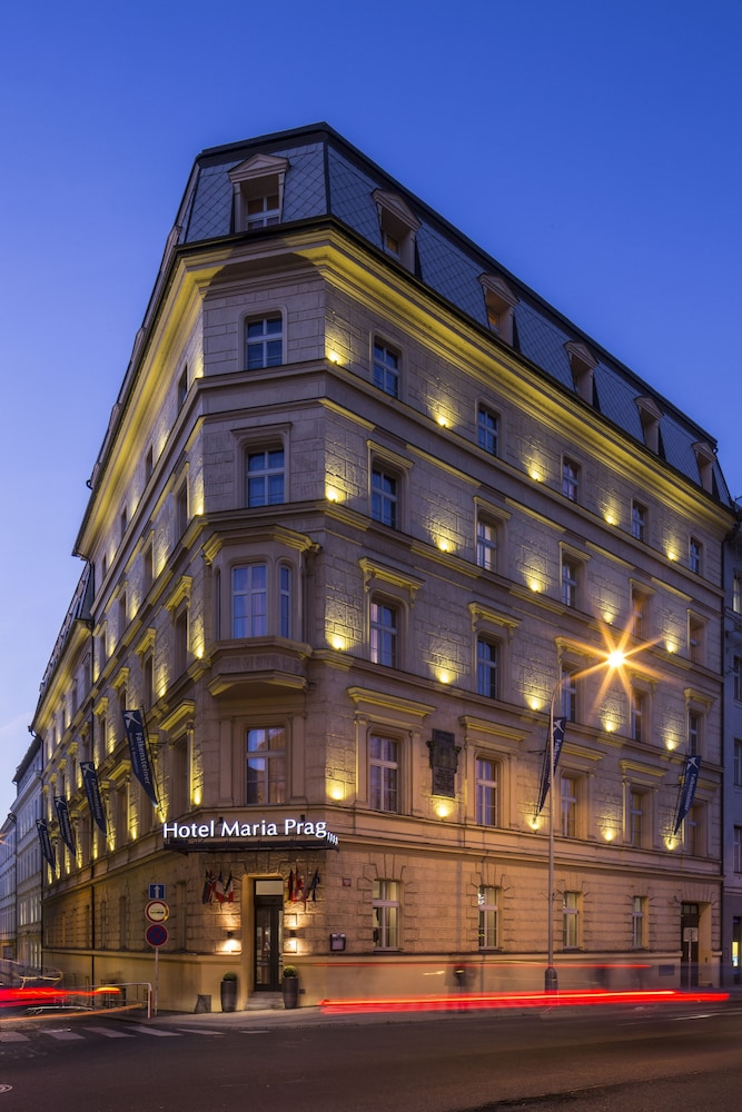 Falkensteiner hotel maria prag in prague hotel rates for M hotel prague