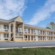Super 8 by Wyndham Burlington NC