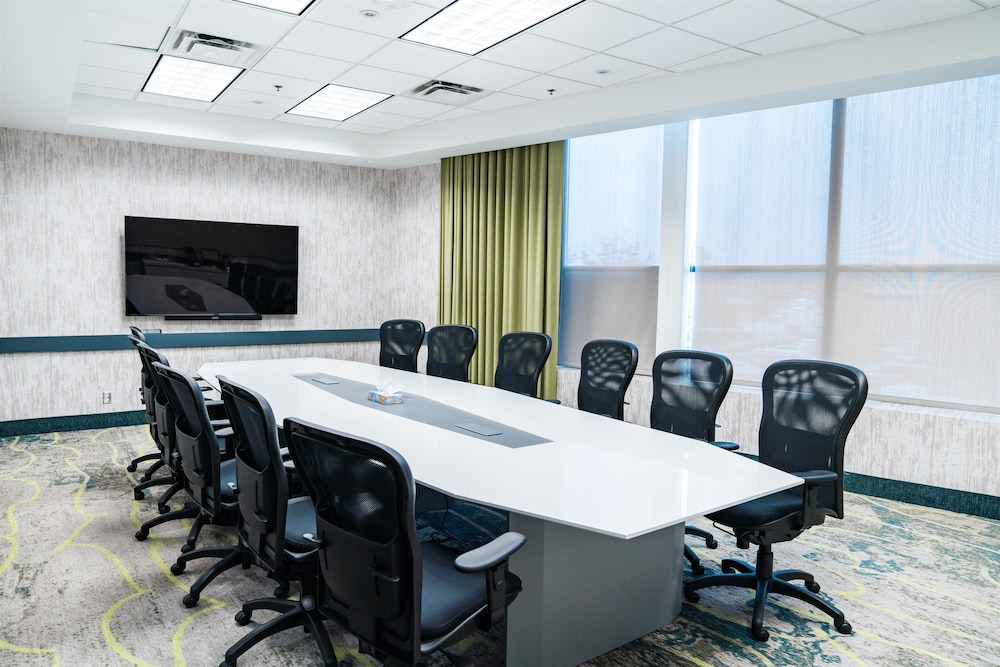 Meeting Facility, Coast Hotel & Convention Centre Langley City