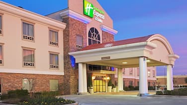 Holiday Inn Express Hotel & Suites Conroe I-45 North, an IHG Hotel
