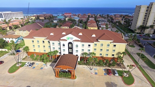 Holiday Inn Express Hotel & Suites South Padre Island, an IHG Hotel