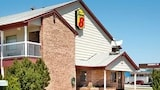 Super 8 Goodland - Goodland Hotels