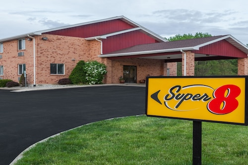 Super 8 by Wyndham Watseka