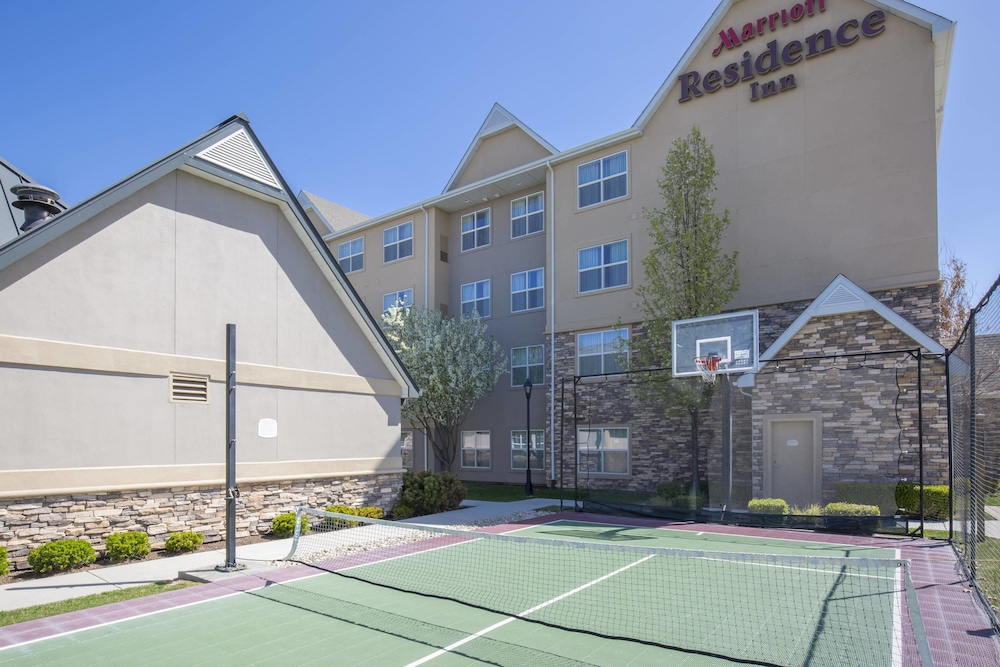 Sports Facility, Residence Inn by Marriott Boise West