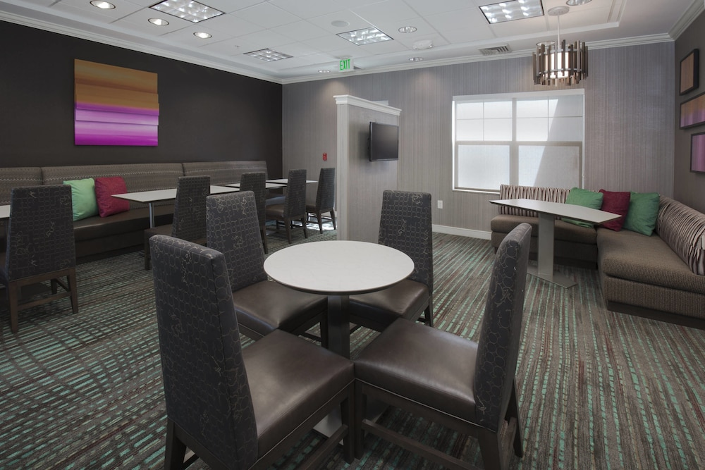 Breakfast Area, Residence Inn by Marriott Boise West