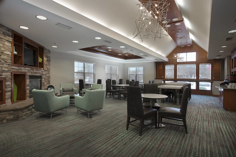 Lobby, Residence Inn by Marriott Boise West