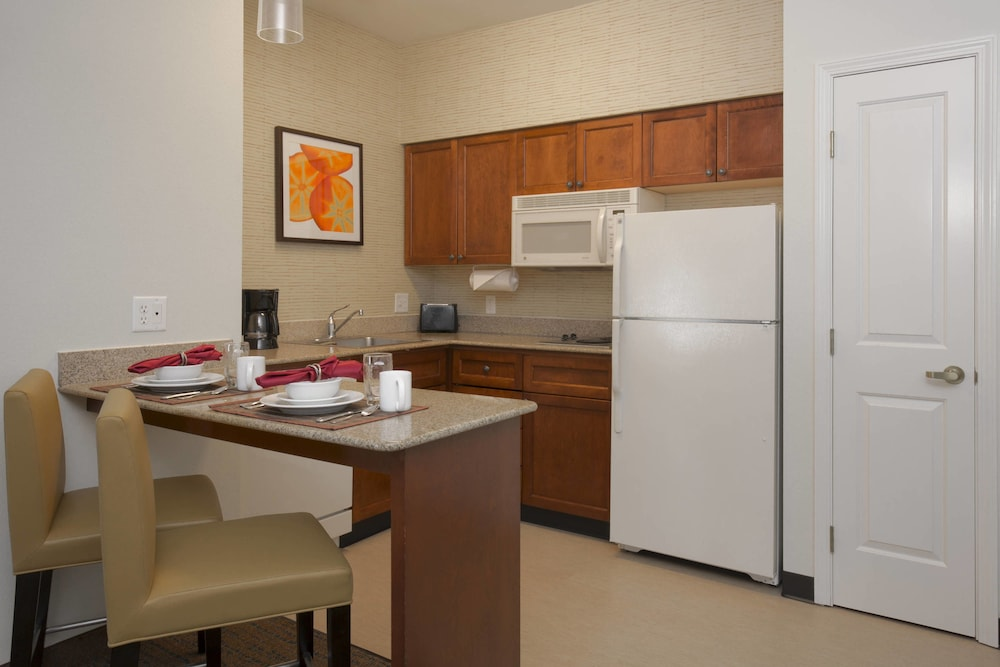 Private Kitchen, Residence Inn by Marriott Boise West