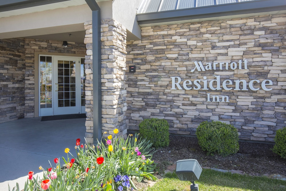 Exterior, Residence Inn by Marriott Boise West