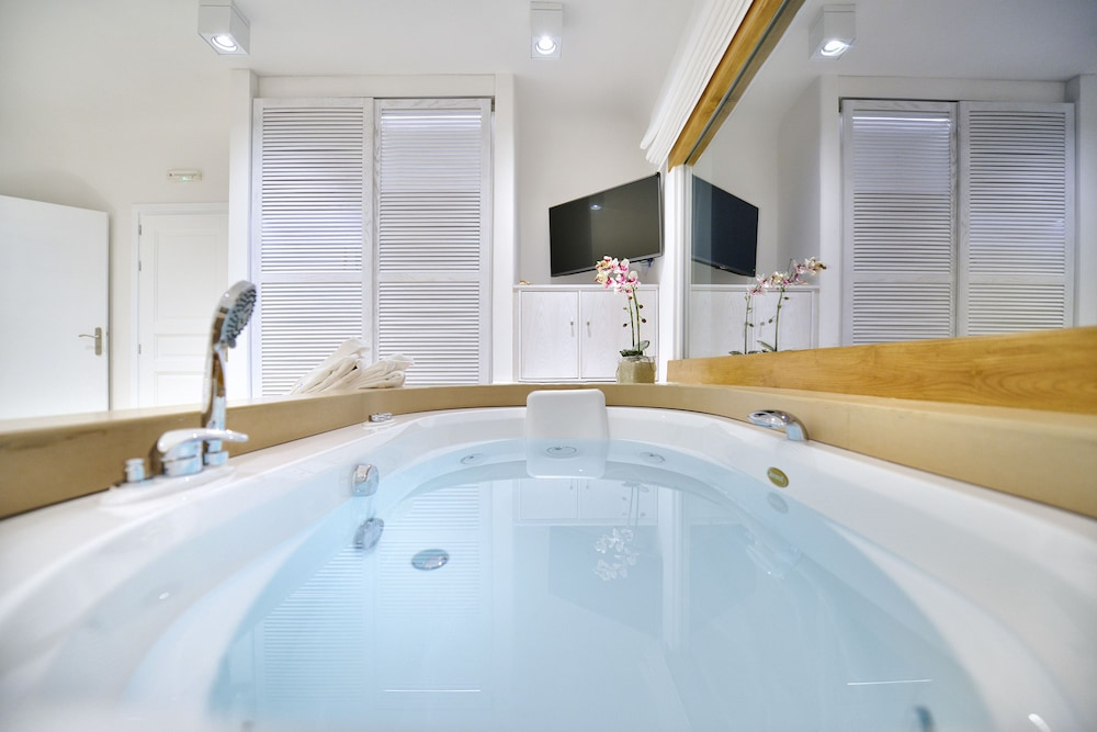 Jetted Tub, Saint John Hotel Villas & Spa