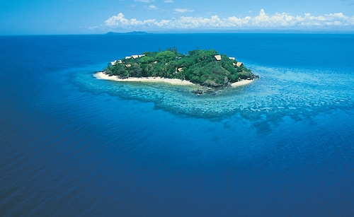 Royal Davui Island Resort - Adults Only