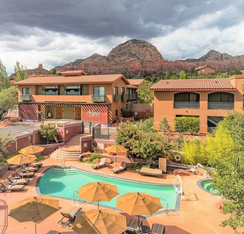 Sedona Rouge Hotel and Spa Trademark Collection by Wyndham
