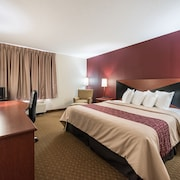 Red Roof Inn Etowah – Athens, TN