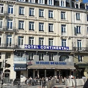 hotel continental 2019 room prices 44 deals reviews expedia. Black Bedroom Furniture Sets. Home Design Ideas
