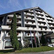 Hotel Savica - Sava Hotels & Resorts