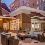 Residence Inn By Marriott Chesapeake Greenbrier 3 0 Out Of 5