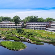 Ogunquit River Inn, an Ascend Hotel Collection Member