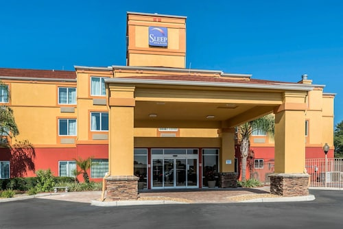 Sleep Inn and Suites - Ocala / Belleview